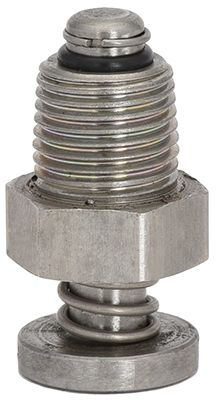 110SS Saf-Air fuel drain valve