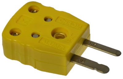 CONNECTOR, Omega Male, Type K
