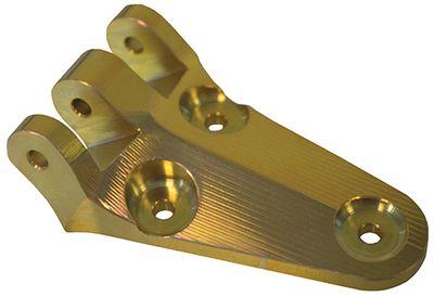 P/N AF2617015-17  Standard Hinge