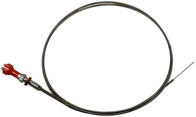 NEW Friction Lock Aircraft Throttle Fuel Cable CESSNA // PIPER // BEECHCRAFT