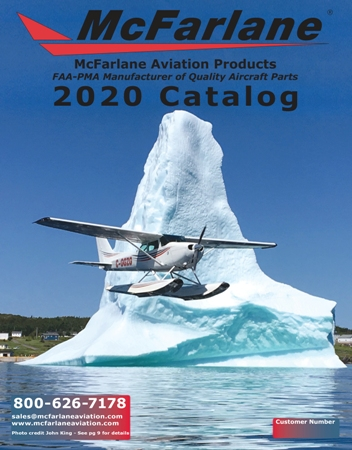 McFarlane Aviation Products