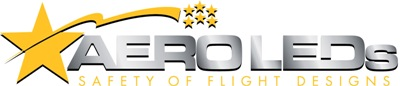 Receive free shipping on your order when you purchase AeroLEDs lights!
