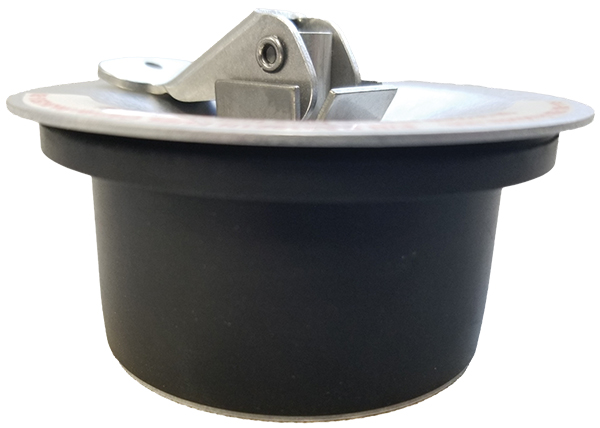 Fuel Cap for Piper Aircraft