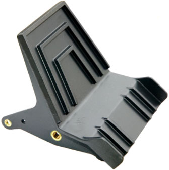 Rudder Pedals Now Manufactured by McFarlane