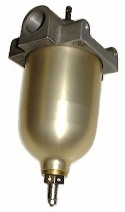 mcfarlane aviation products faa pma replacement aircraft parts Fuel Filter Separator cessna fuel strainer parts