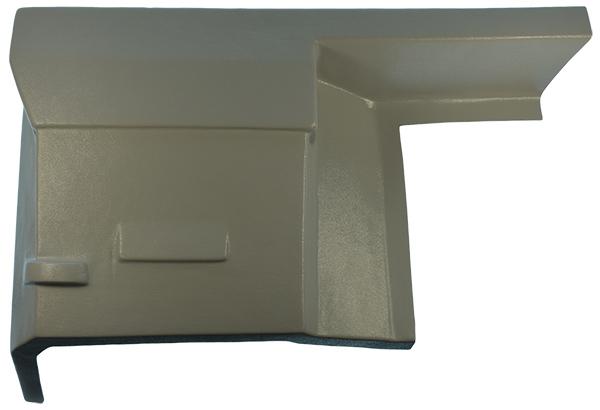 Plastic and Fiberglass Interior and Exterior Parts