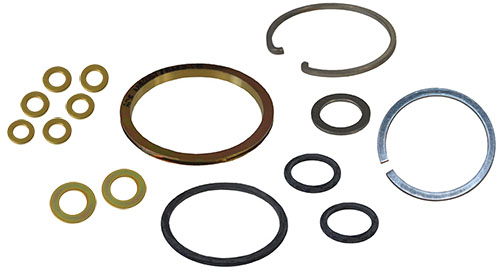 Main and Nose Strut Seal and Repair Kits for Piper Aircraft