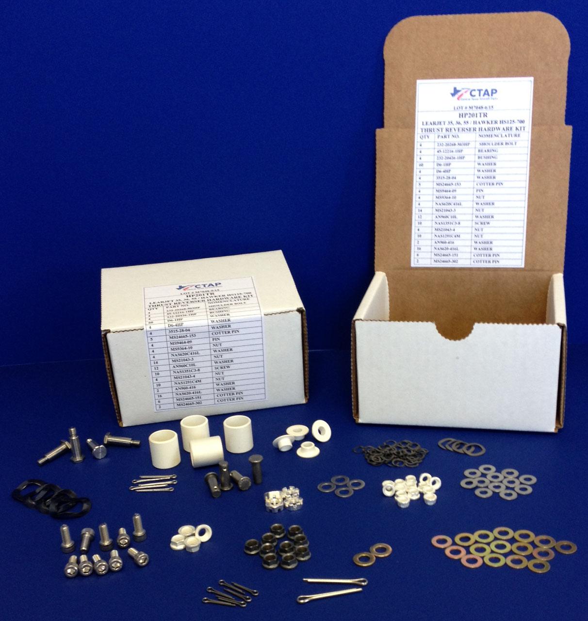 Thrust Reverser Kits